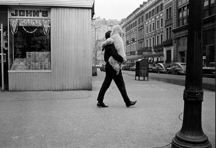 NYC, 1969 by Joel Meyerowitz