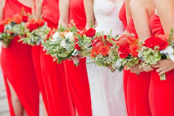 poppy red wedding - Hledat Googlem