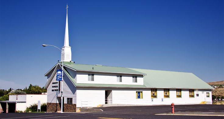 Local Church Establishes Heretical Book Buyback Program