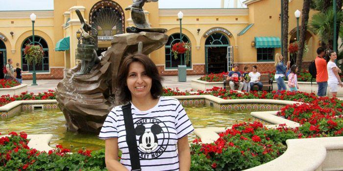 10 tips para visitar Disneyland París