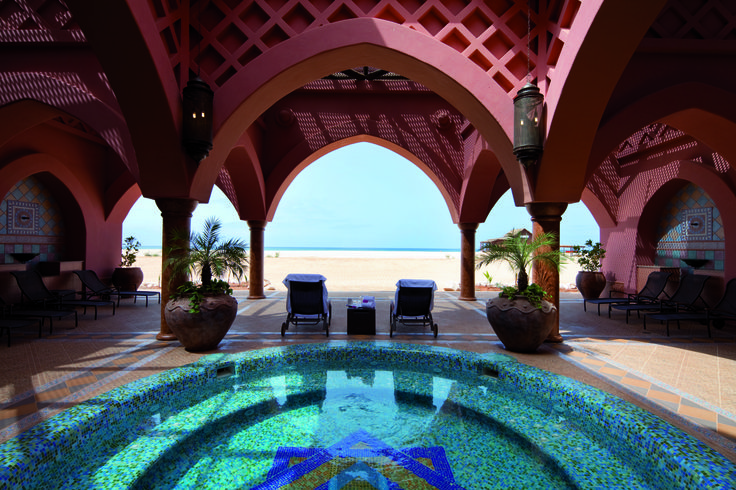 Hotel Riu Touareg - Boa Vista - Cape Verde - Cabo Verde - RIU Hotels & Resorts