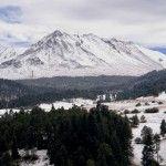 El presidente Enrique Peña Nieto canceló el estatus de Parque Nacional al Nevado de Toluca que desde 1936 prohibía cualquier tipo de explotación de recursos