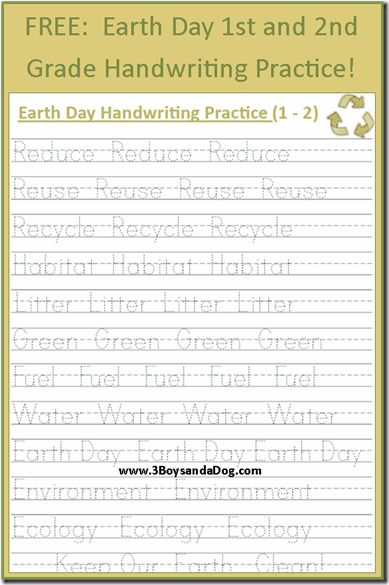 111 best images about Earth Day Recipes Crafts Education on