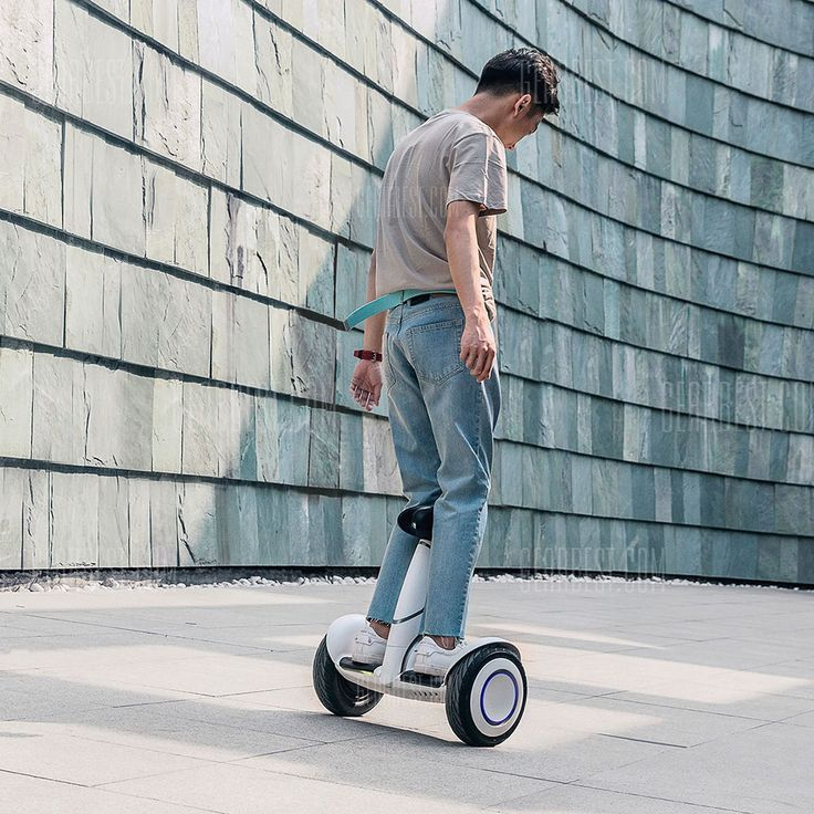 Xiaomi Ninebot Plus Electric 11 inch Self Balancing Scooter -$859.99 Online Shopping| GearBest.com