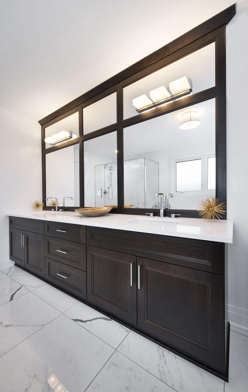 24 best Model Homes: Bathrooms images on Pinterest | Model homes ...