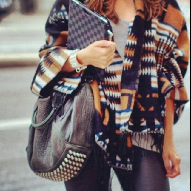 Just love the sweater so much!