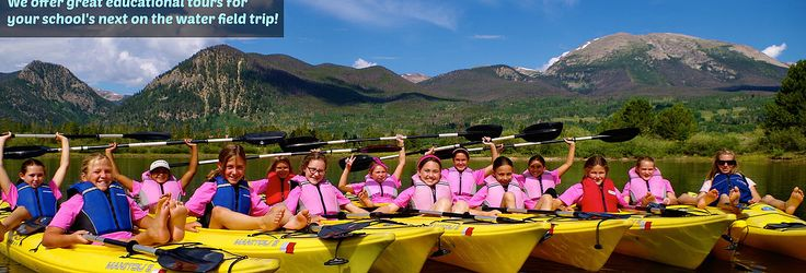 Kayak Lake Dillon offers guided sea kayak trips and Stand up Paddleboard (SUP) lessons on Dillon and Blue Mesa Resevoirs