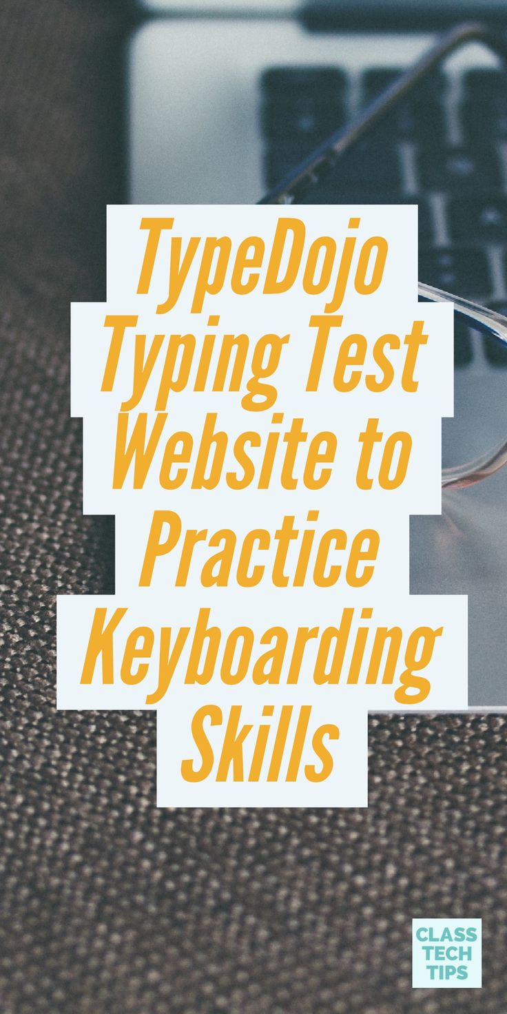 The team at TypeDojo has created a typing test website to gives users of any age a space to practice keyboarding skills. This website is simple, straightforward and gets right to the point. If you are looking for a space to measure words per minute, this is definitely a quick tool for getting the job done. #Sponsored