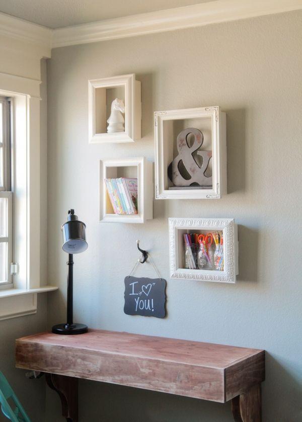 40 Inspirierend Deko Ideen Bilderrahmen Deko Home Decor Decor Home