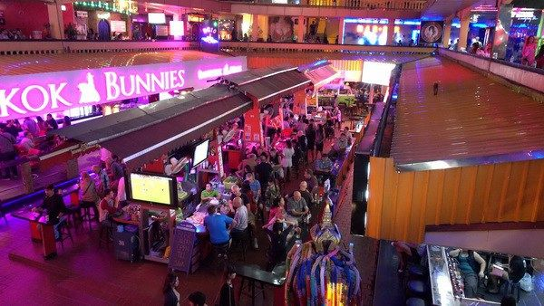 TheNana Entertainment Plaza (NEP) in Bangkok located on Soi 4 has 3 floors and has seen many changes over the years some for the better and worse its claim to fame is that it is the largest adult …