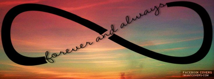 infinity sign facebook covers - Google Search