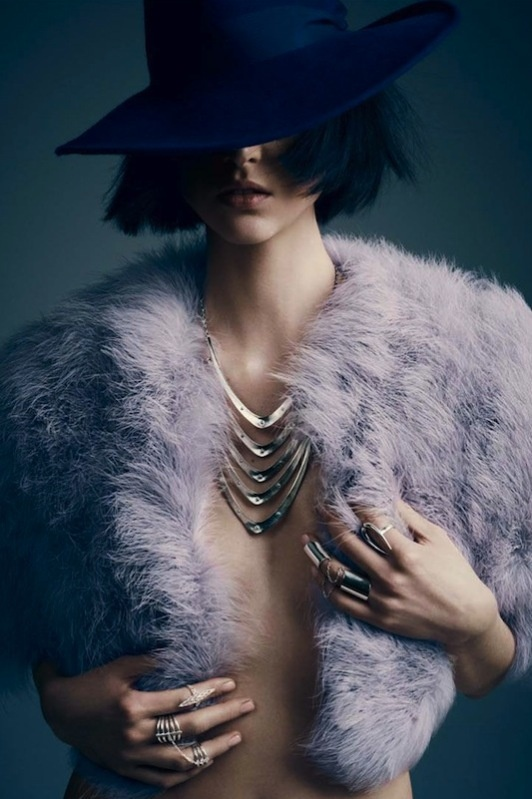#fur #fashionphoto: Hats, Inspiration, Style, Meredith Kahn, Fall, Fur, Jewelry, Fashion Photography, Accessories