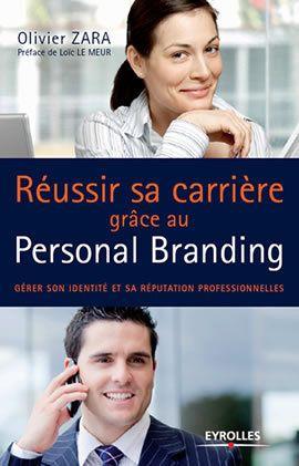 Une approche innovante pour réussir sa vie professionnelle avec toute la puissance du Web 2.0. La plupart des entreprises ont un service marketing pour vendre leurs produits ou services. Chaque individu dispose, de son côté, d'un CV et de références professionnelles...