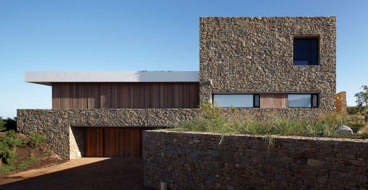 Cristobal Palma, Richter Dahl Rocha & Associés architectes · Casa José Ignacio · Divisare