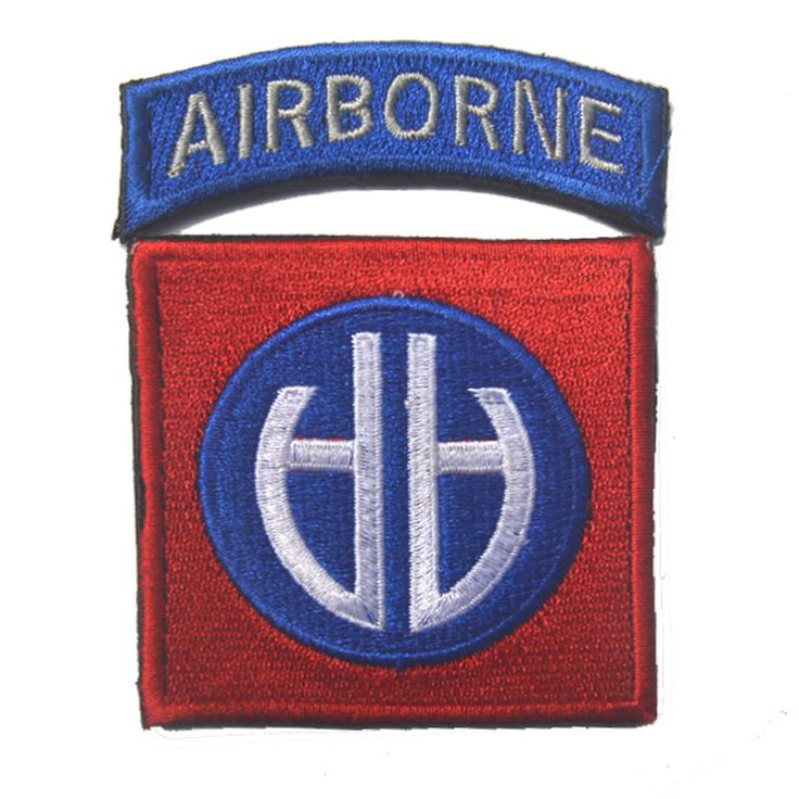 5PCS/lot US NAVY Airborne Army Embroidered patch sew on Motif Applique garment instructor tactical patch Badge in clothes