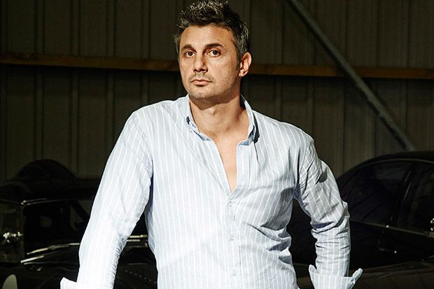 Posh Pawn television star 'a convicted thug and bully'