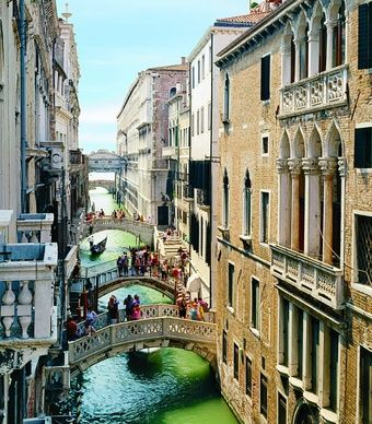 Photos: 5 Beautiful Reasons to Love Venice | Travel Deals, Travel Tips, Travel Advice, Vacation Ideas | Budget Travel