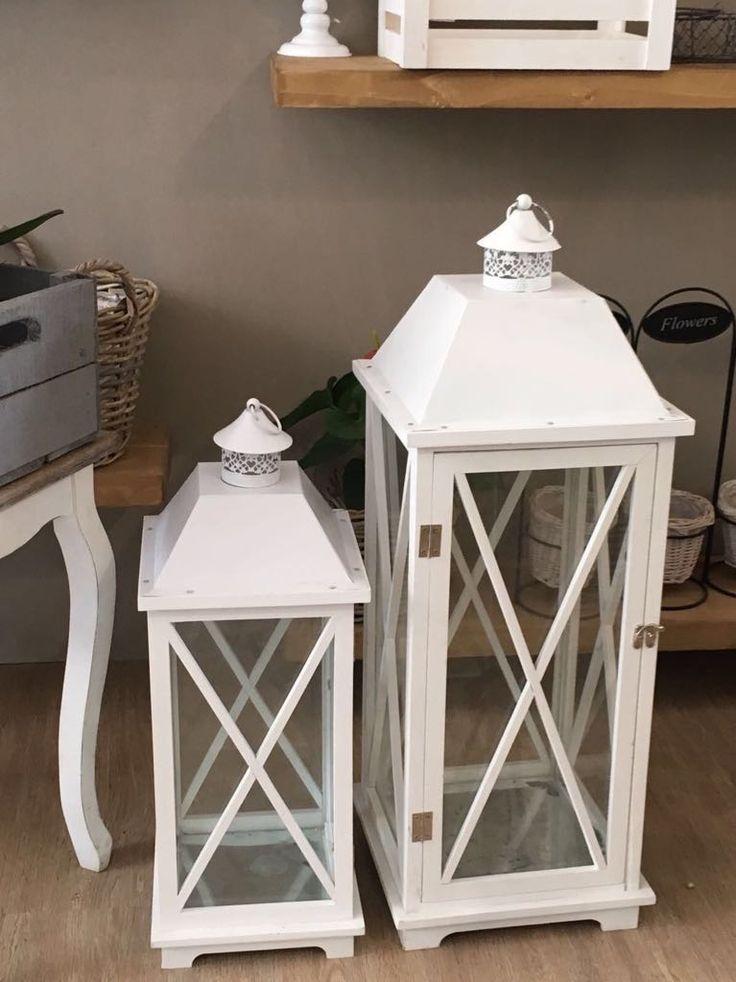 Non solo porta candele..le nostre lanterne possono essere anche originali portafiori! Le immaginate con delle piante grasse?! Noi si 😍 Puoi acquistarle tramite il nostro sito.