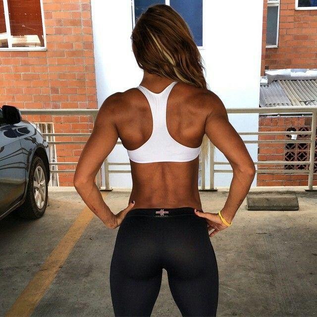 Female Butt Action 39