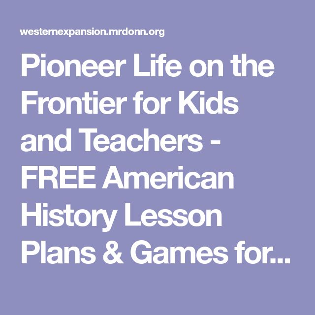 Best 25+ Pioneer games ideas on Pinterest | Pioneer day ...