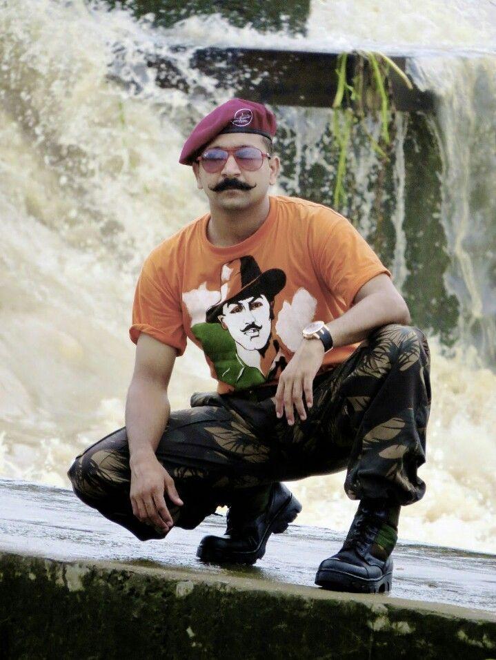 Commando Trainer Grandmaster Shifuji Shaurya Bharadwaj Indian Army Special Forces Indian Army Indian Army Quotes