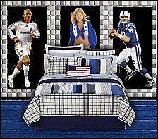 Teen Boys Bedding Queen Size   ... boys rooms boys stuff - teenage boys bedroom decor - idea for boys
