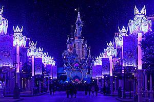 : Bijzondere Kerst met Disney