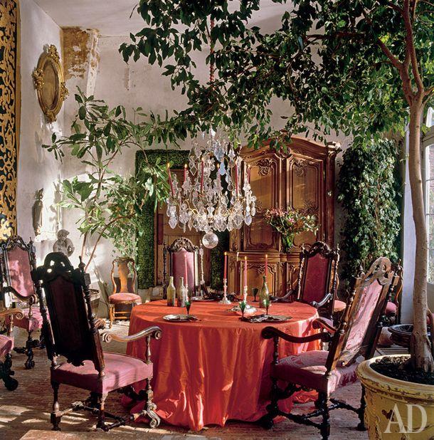 384 Best Dining Room Designs Images On Pinterest