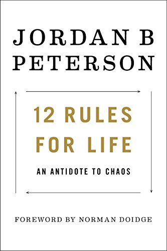 24 best books images on pinterest books beautiful pictures and europe 12 rules for life an antidote to chaos by peterson jordan fandeluxe Gallery