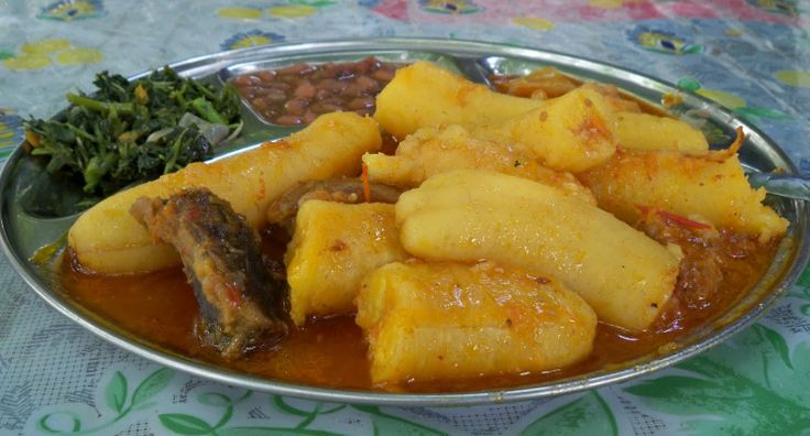 10 Mouth Watering Tanzanian Foods you Shouldn't Miss