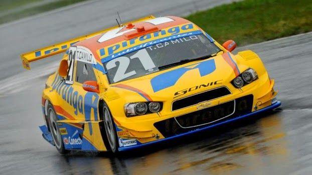 Blog Esportivo do Suíço: Thiago Camilo lidera primeiro treino livre da Corrida do Milhão da Stock Car