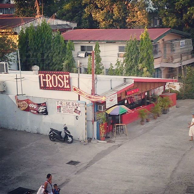 T-Rose Bar Barrio Barretto Subic Olongapo Philippines  #subicbay #subic #barriobarretto #olongapo #philippines
