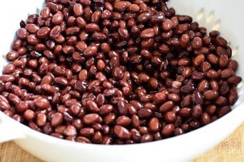 Kalyn's Kitchen®: Crockpot Pumpkin Chili Recipe with Ground Beef, Black Beans, and Kidney Beans (Gluten-Free, Can Freeze)