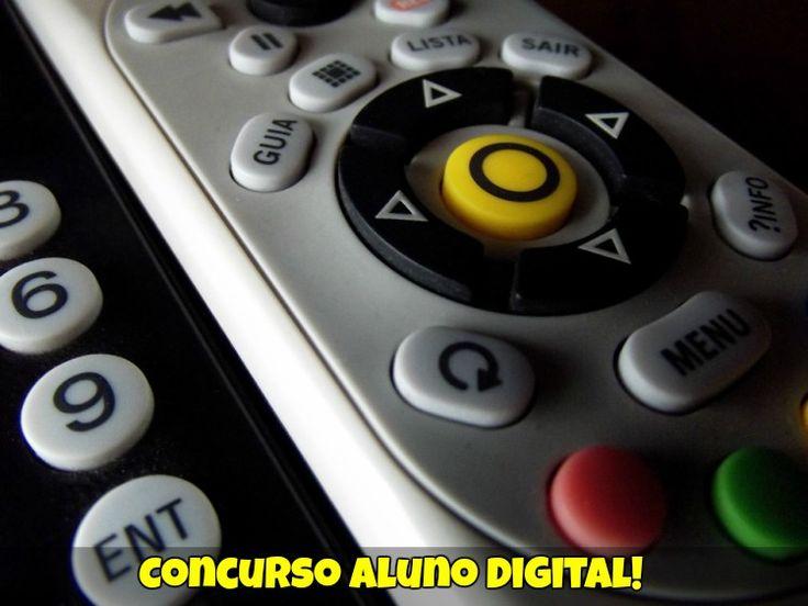 O Concurso Aluno Digitalfoi aberto para Simões Filho e Mais 19 cidades da região metropolitana de Salvador. É direcionado para estudantes do ensino fundamental de escolas públicas ou privadas.