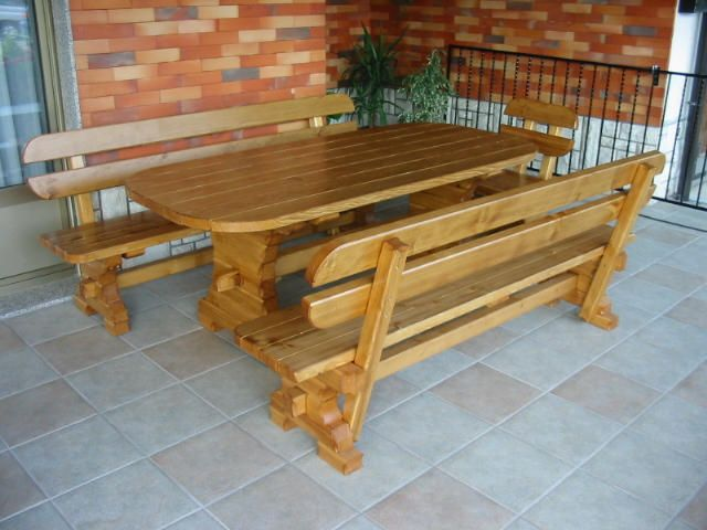 garden furniture sets and dog huts gute slovenia