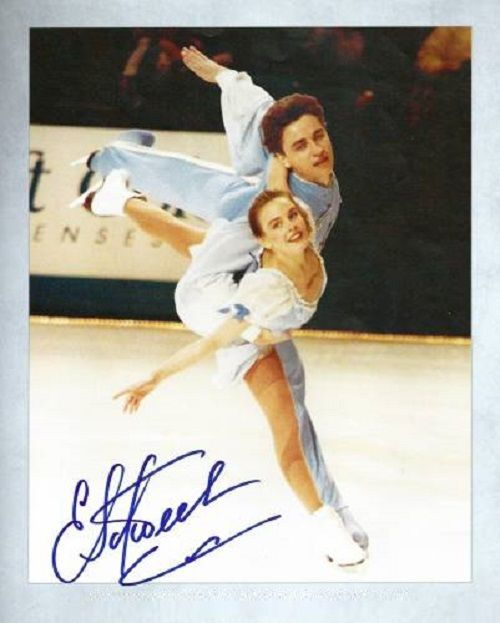 Duo2 Sergei Ekaterina Images: 15 Best Images About Ekaterina Gordeeva And Sergei Grinkov