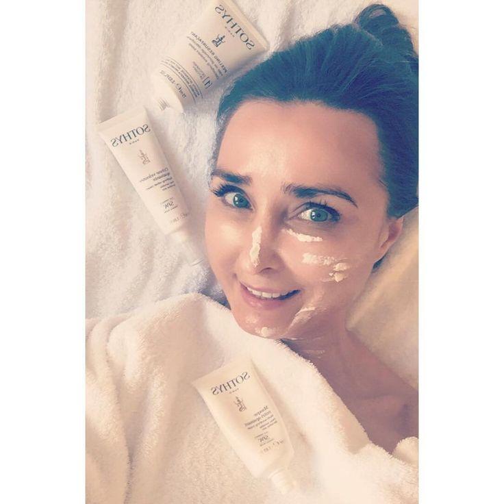 AESTHETICS . ANTI AGING . SKIN CARE Snapchat: beautyandstyleh