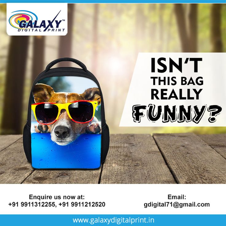 Sale bags with funny printed cartoons and bring smile on everyone's face. Get them printed with us - gdigital71@gmail.com  #Bagprinting #DigitalPrinting #CustomPrinting