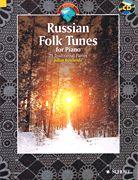 Russian Folk Tunes - Piano