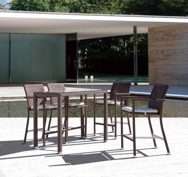 Mejores 16 im genes de muebles de exterior terraza y for Reposeras para terrazas