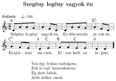 Isten tenyerén: Énekelj minden nap!