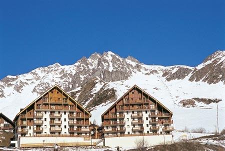 Séjour ski pas cher à la Résidence Odalys Les Balcons du Soleil