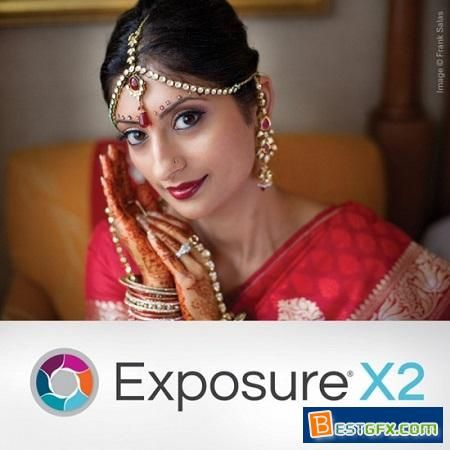 Alien Skin Exposure X2 2.5.1.91 Revision 36597 (Mac OS X) From Capture to Creativity. The fastest way to bring your vision to life. From legendary creative effects plug-in to award-winning photo editor. Introducing Exposure X2, the advanced non-destructive RAW editor that handles your full workflow. From capture to creativity, its the fastest way to bring your vision to life.