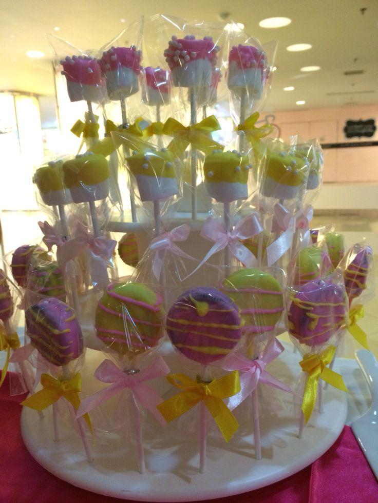 Candies Pop My Little Pony #candies #desserttable #birthdayparty #birthday #kids #girl
