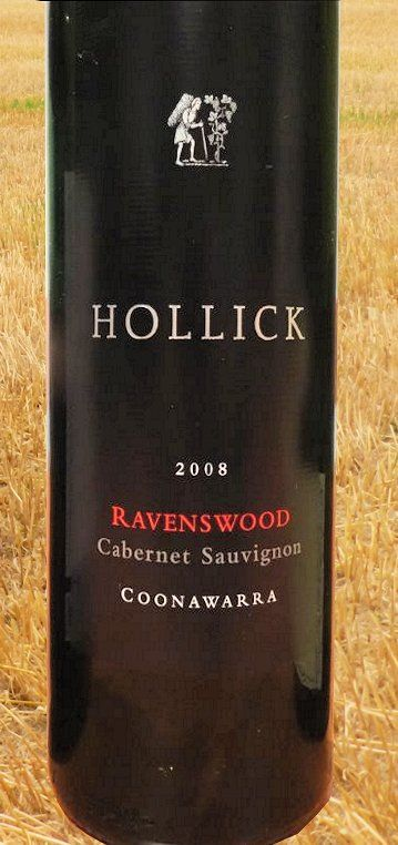 Hollick make terrific wines and this was no exception. Enjoyed, July 2014