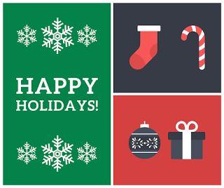 FUNtastyczny Angielski: Świąteczne zabawy na języku angielskim