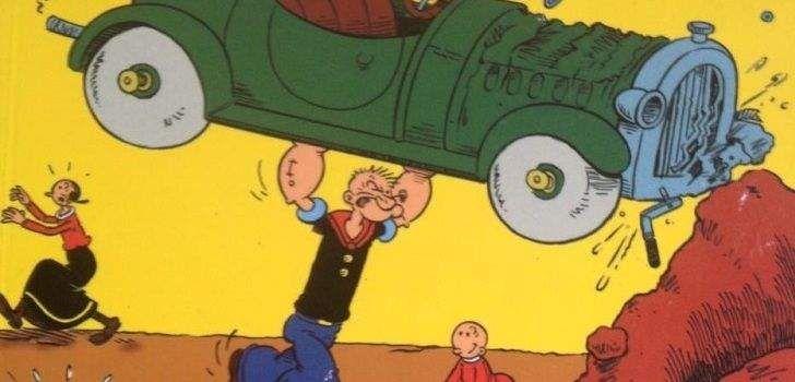 O marinheiro movido a espinafre volta às telas em um novo filme de CGI dirigido por Genndy Tartakovsky a ser lançado em 2016. Apesar de ser uma data ainda distante, temos aqui o primeiro teste de animação do filme. Confira! Pouco se sabe sobre o filme, apenas que será escrito pelos roteiristas de Os Smurfs, …