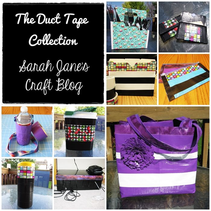350 best sarah janes craft blog images on pinterest craft craft blog exploring quick easy and inexpensive crafts and diys duct tapediysexploringbricolagedo it yourselfbias solutioingenieria Image collections
