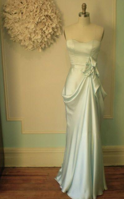 Image Result For Modern Bridesmaid Dresses
