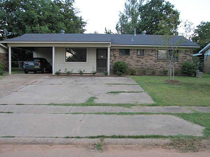 Bossier City Home For Sale 4706 Sheryl St Bossier City